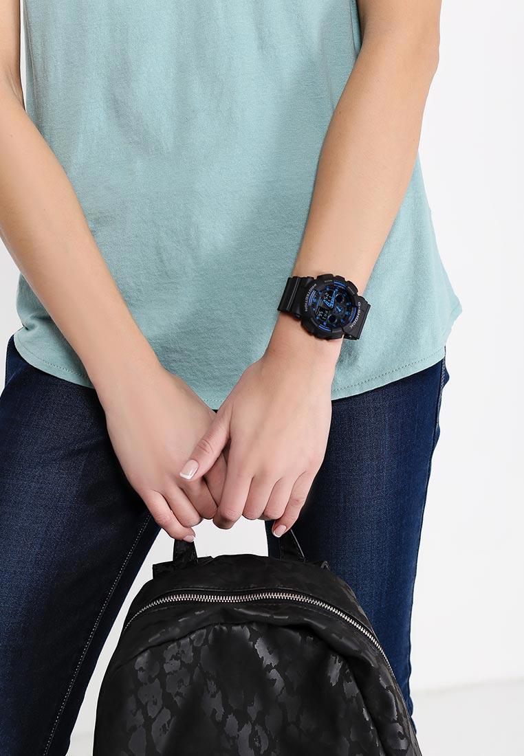 Мужские часы Casio GA-100-1A2: изображение 12