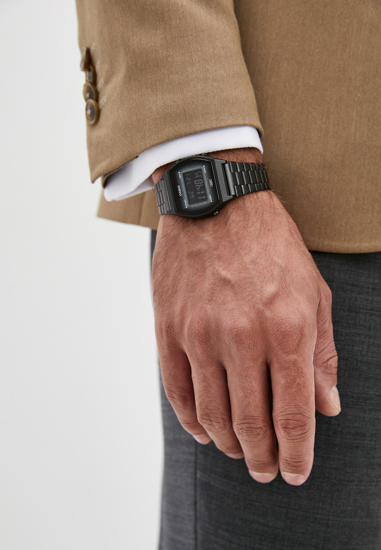 Мужские часы Casio B640WBG-1BEF: изображение 1