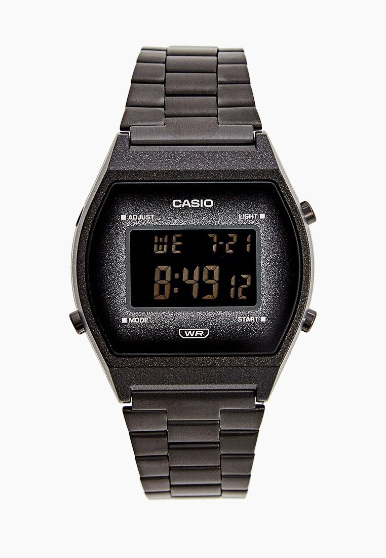 Мужские часы Casio B640WBG-1BEF: изображение 2
