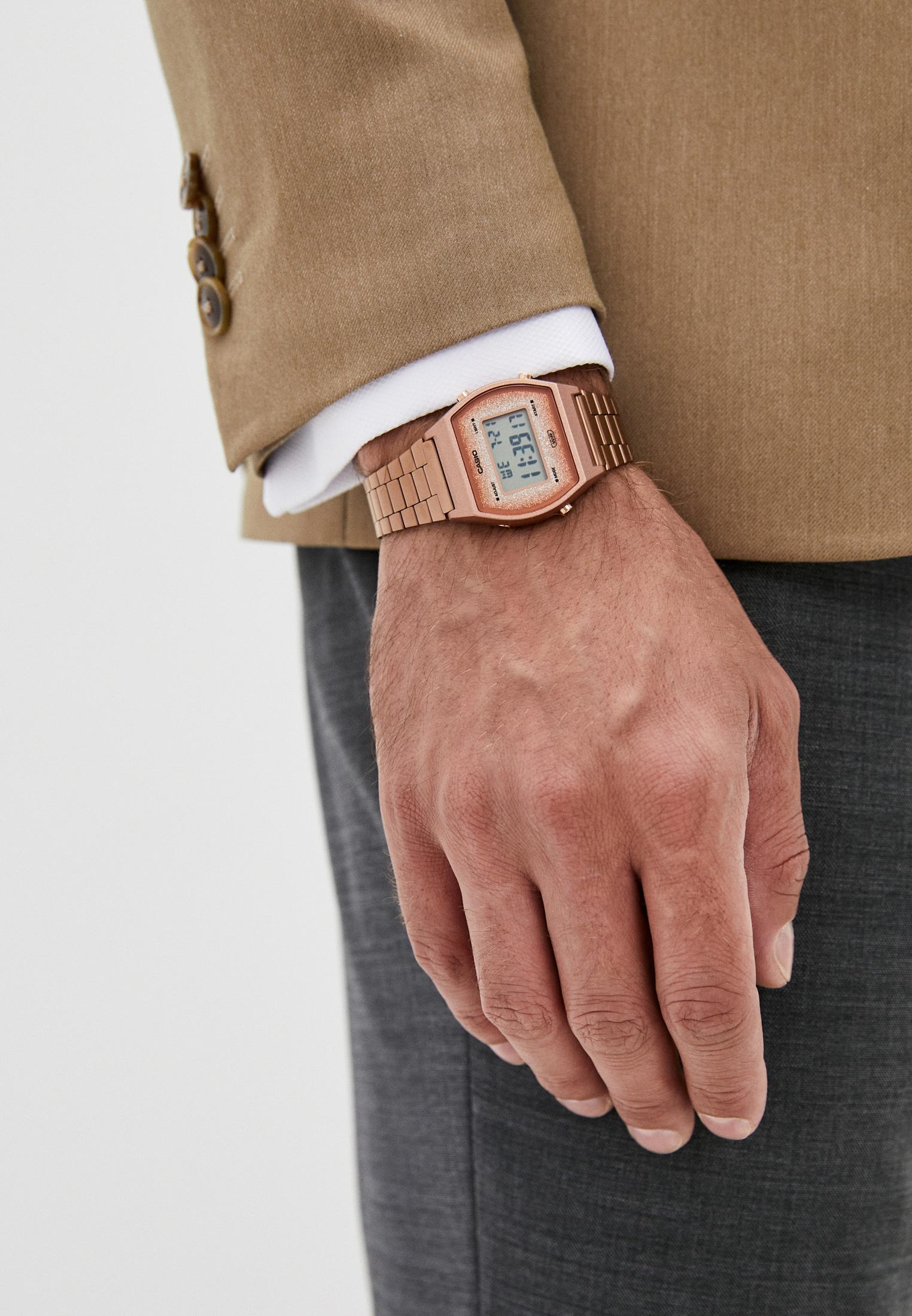 Мужские часы Casio B640WCG-5EF: изображение 1