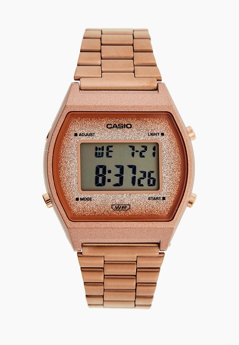 Мужские часы Casio B640WCG-5EF: изображение 2