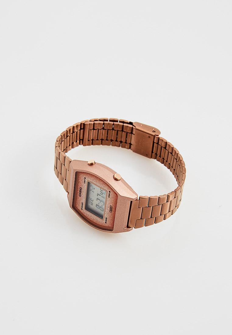 Мужские часы Casio B640WCG-5EF: изображение 4