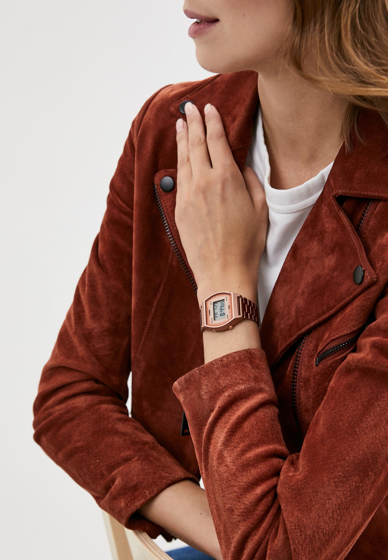 Мужские часы Casio B640WCG-5EF: изображение 5