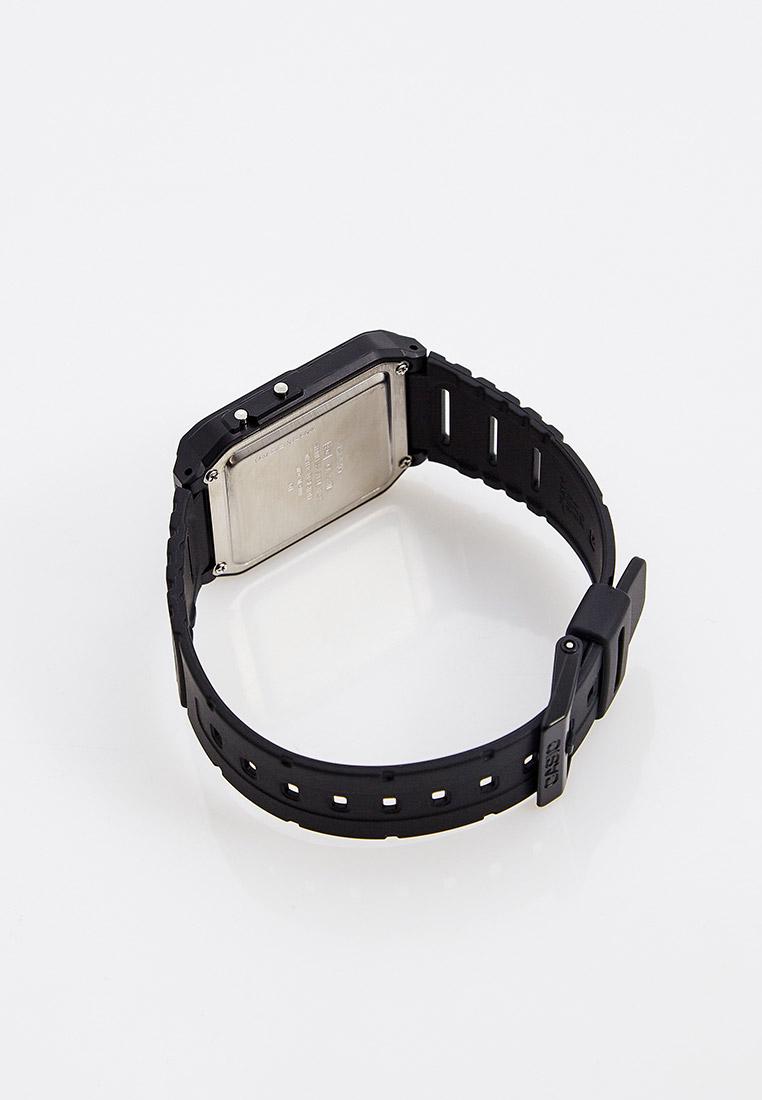 Мужские часы Casio CA-53WF-1BEF: изображение 2