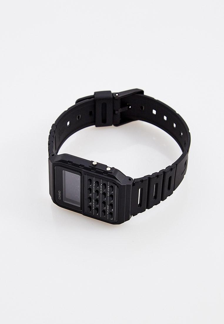 Мужские часы Casio CA-53WF-1BEF: изображение 3