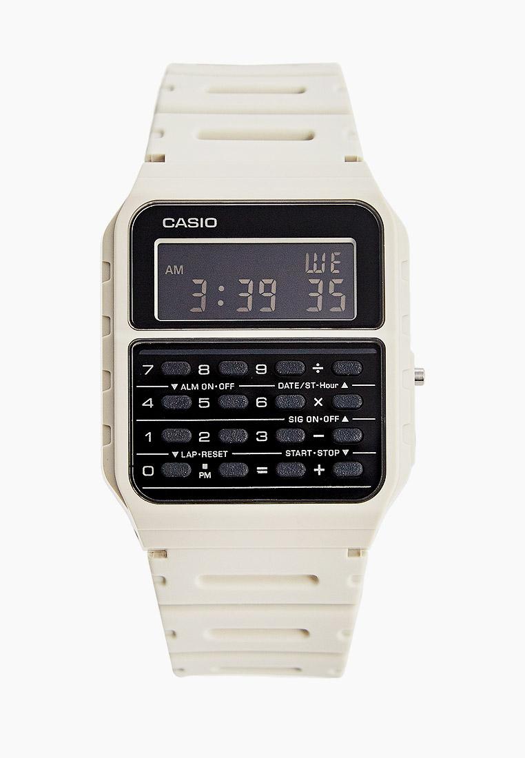 Мужские часы Casio CA-53WF-8BEF