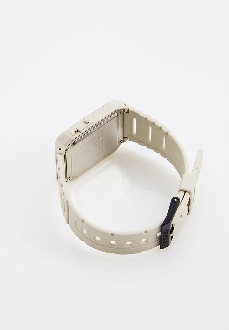 Мужские часы Casio CA-53WF-8BEF: изображение 2