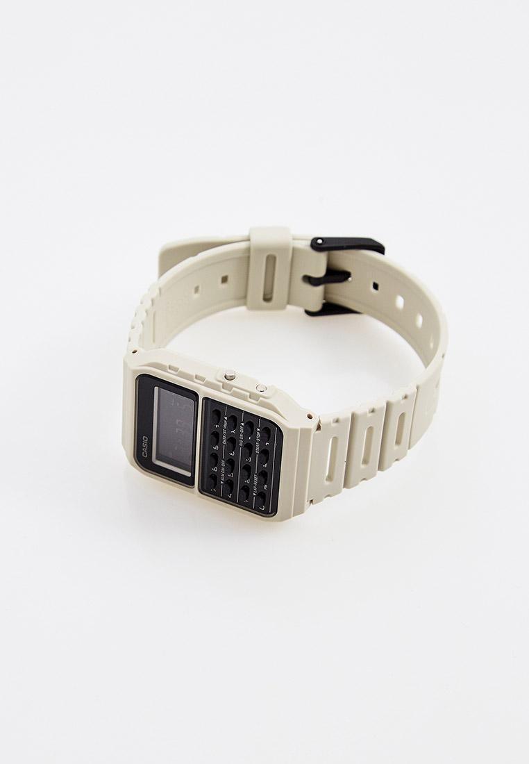 Мужские часы Casio CA-53WF-8BEF: изображение 3