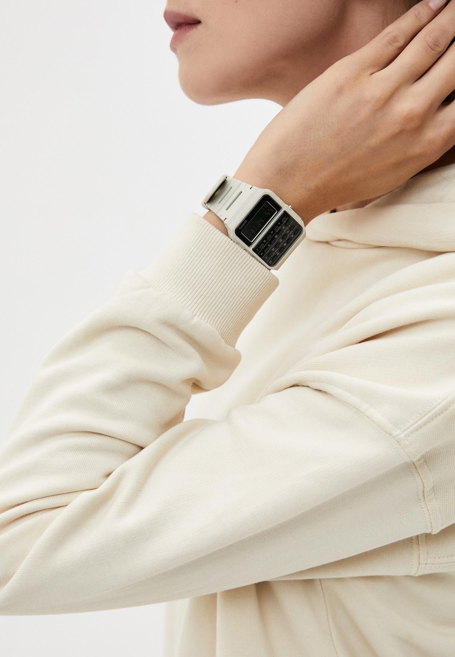 Мужские часы Casio CA-53WF-8BEF: изображение 5