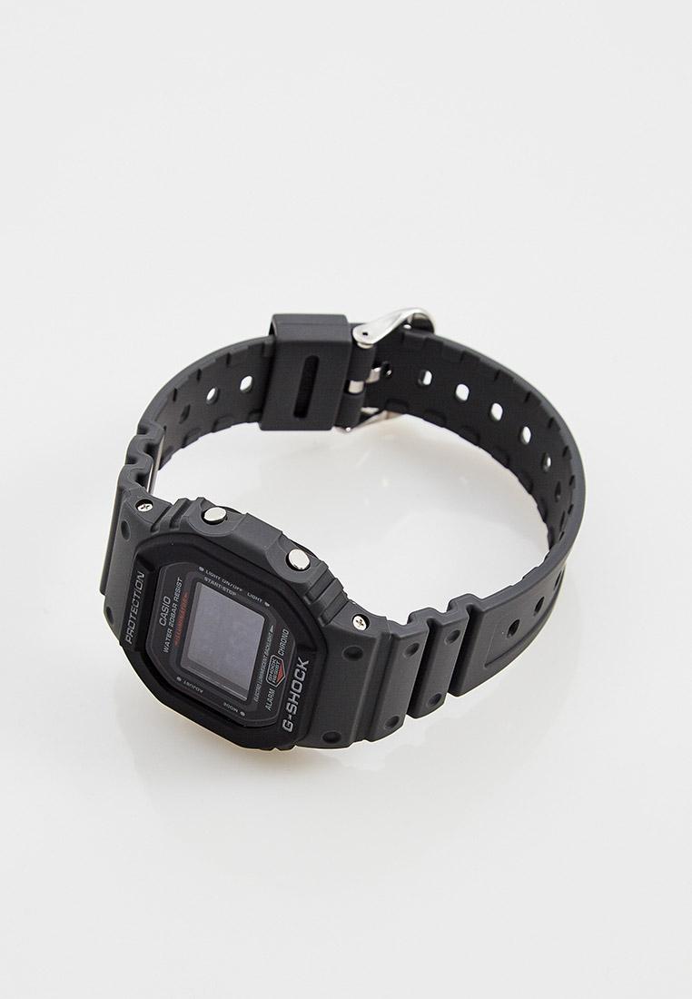 Мужские часы Casio DW-5610SU-8ER: изображение 3