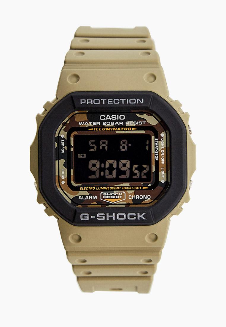 Мужские часы Casio DW-5610SUS-5ER
