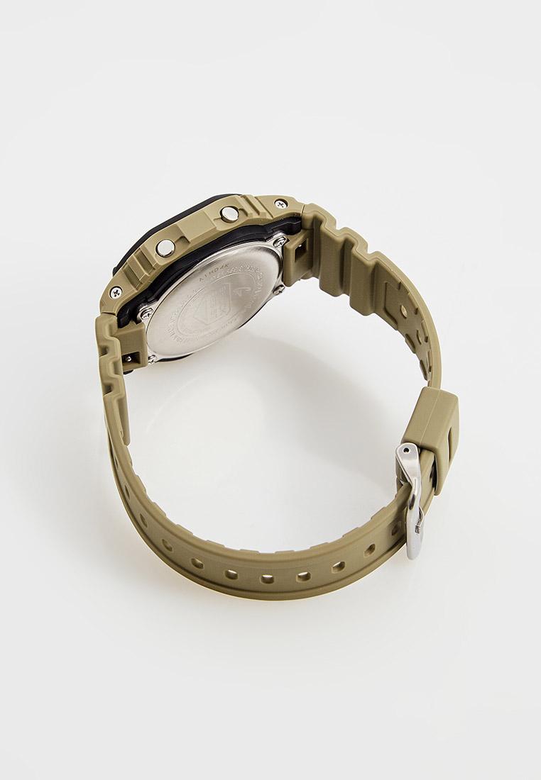 Мужские часы Casio DW-5610SUS-5ER: изображение 2