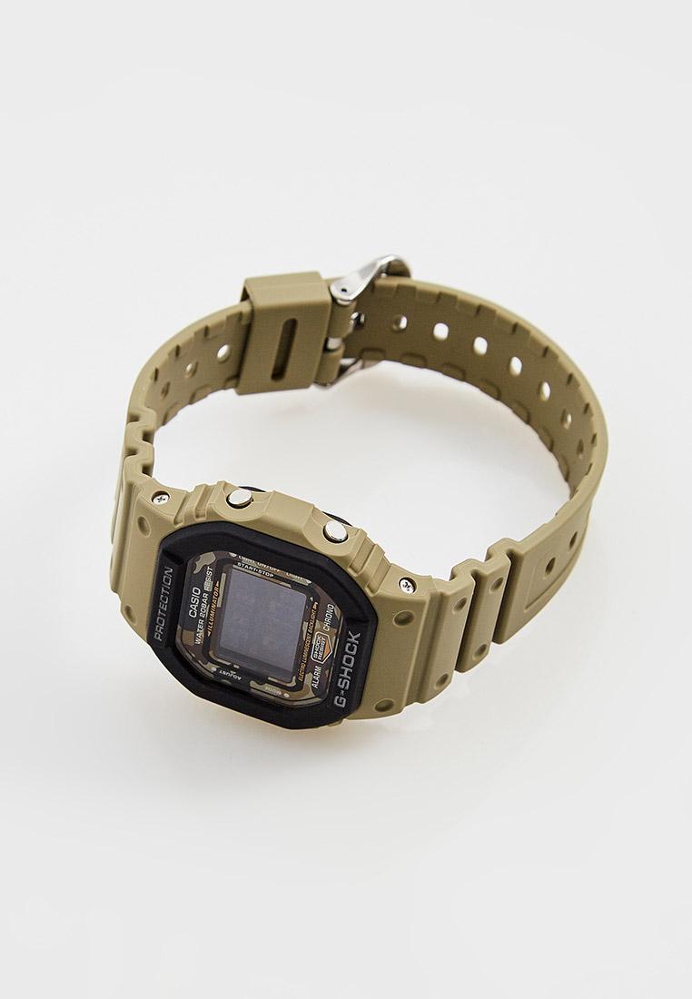 Мужские часы Casio DW-5610SUS-5ER: изображение 3