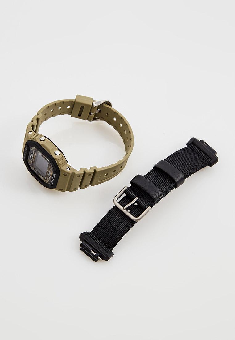 Мужские часы Casio DW-5610SUS-5ER: изображение 4