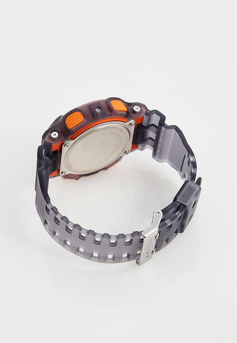 Мужские часы Casio GA-110LS-1AER: изображение 2