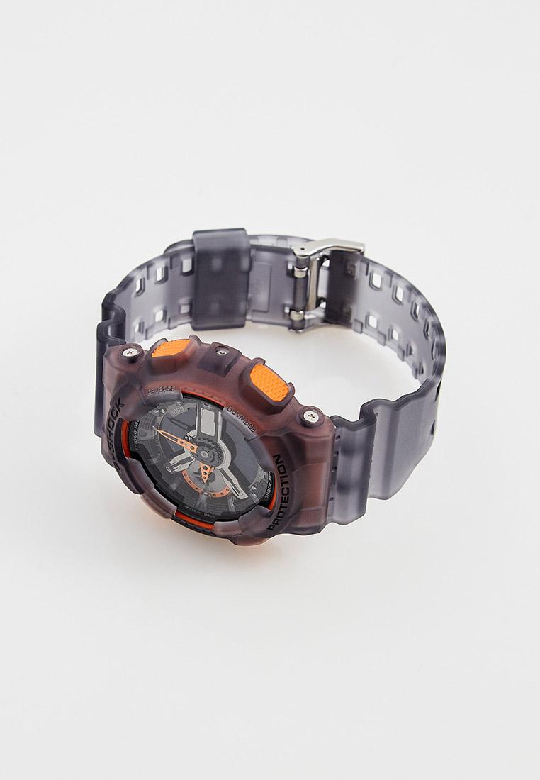 Мужские часы Casio GA-110LS-1AER: изображение 3