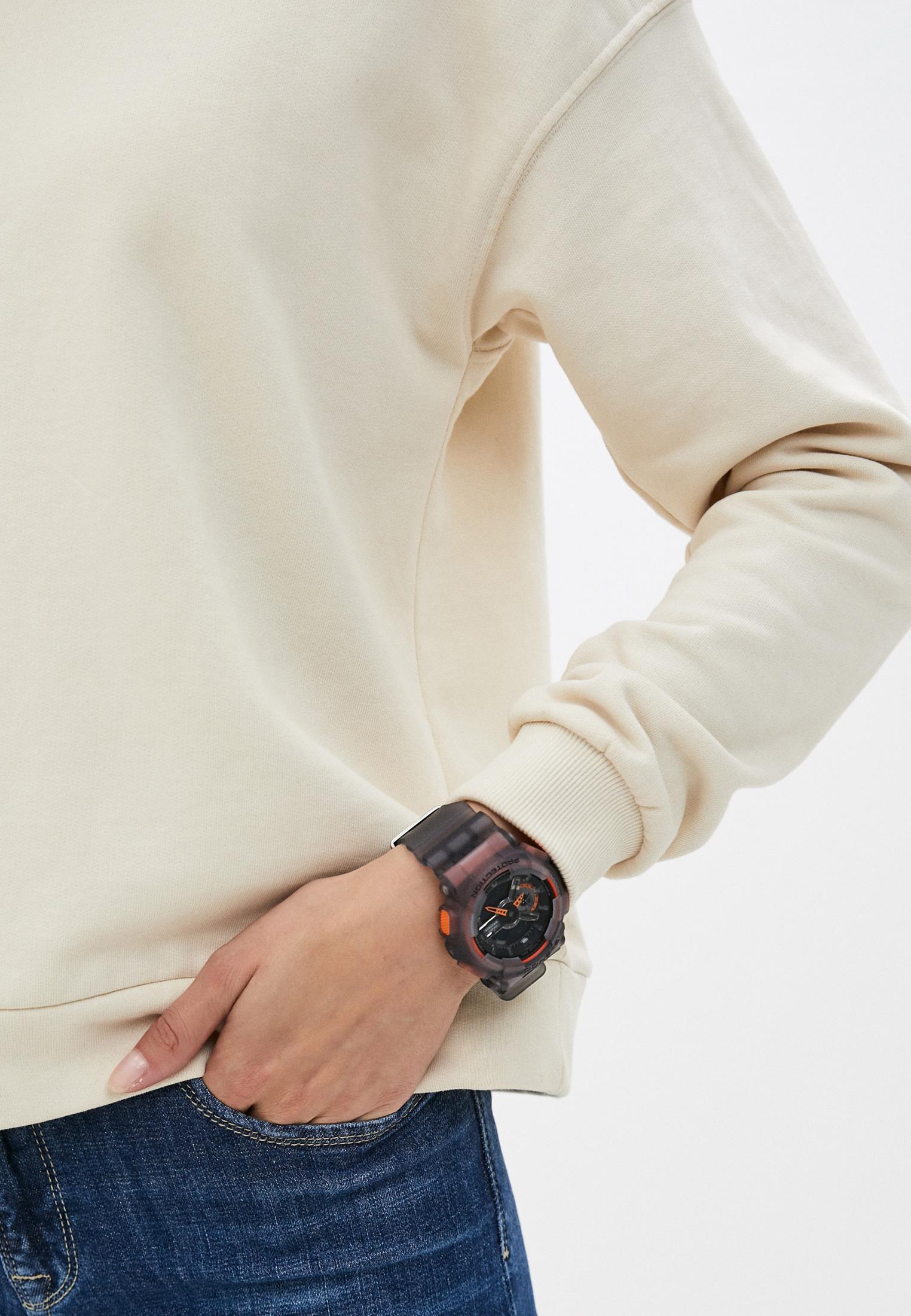 Мужские часы Casio GA-110LS-1AER: изображение 6