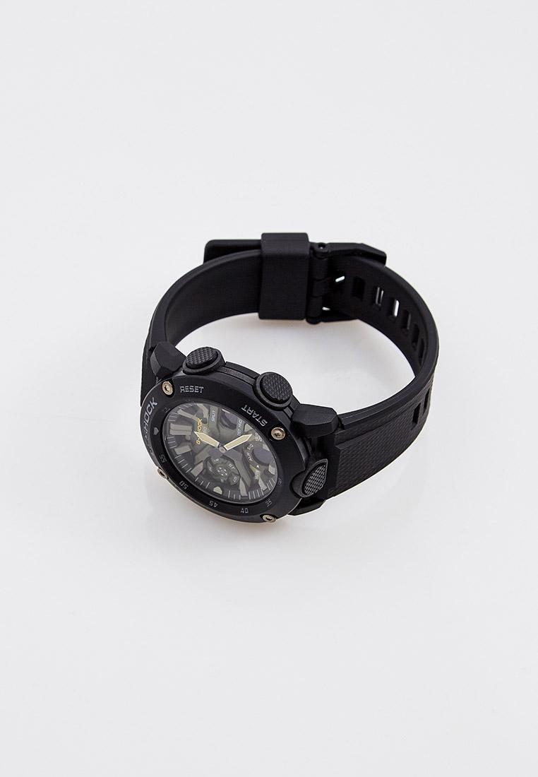 Мужские часы Casio GA-2000SU-1AER: изображение 3