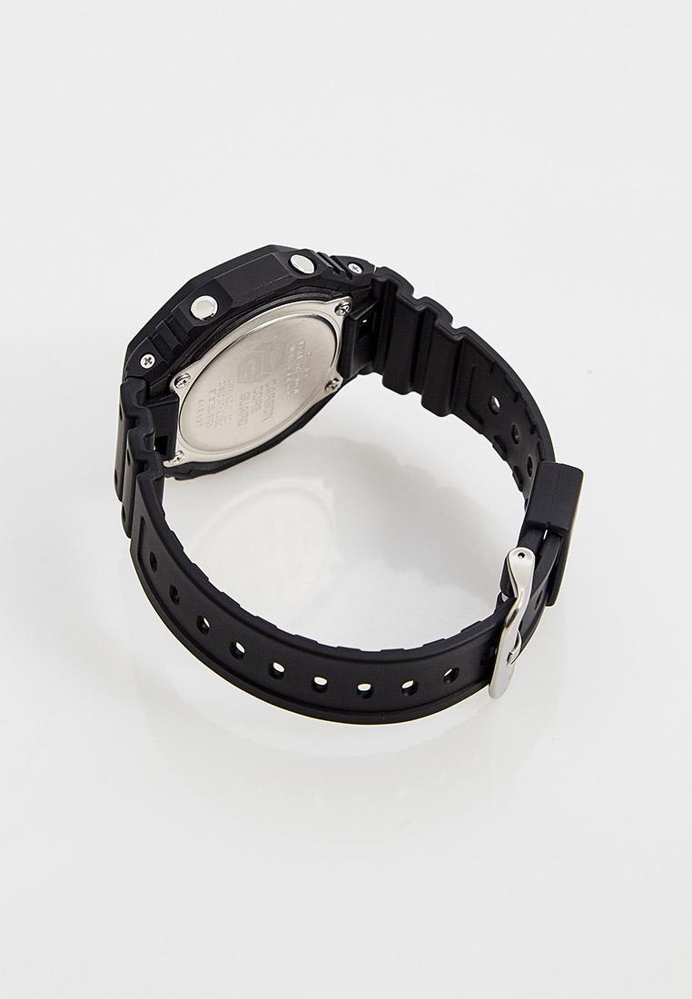 Мужские часы Casio GA-2100SU-1AER: изображение 2