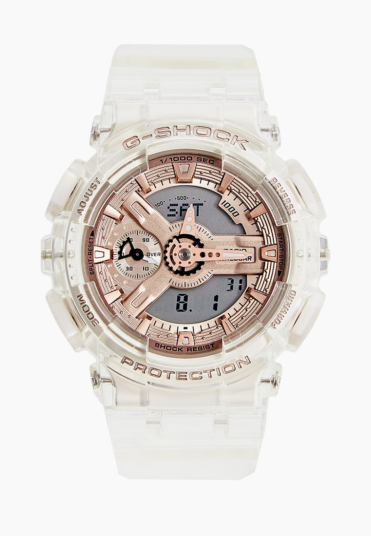 Мужские часы Casio GMA-S110SR-7AER