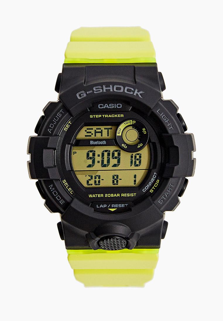 Мужские часы Casio GMD-B800SC-1BER