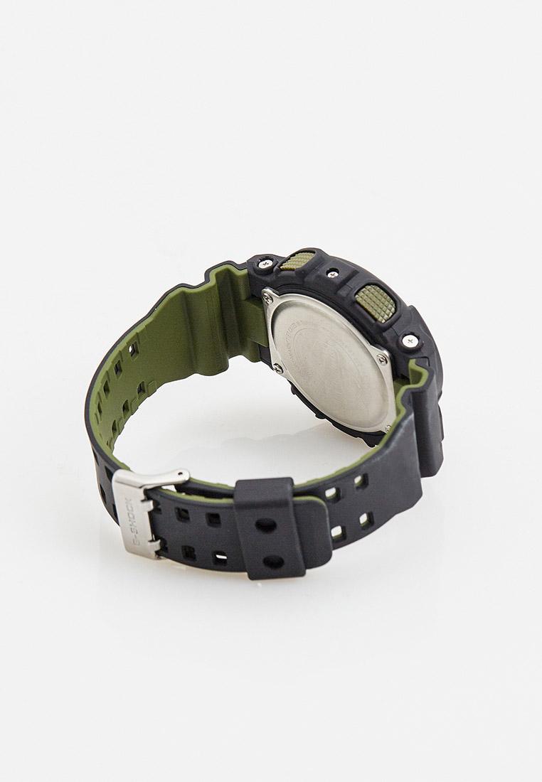 Мужские часы Casio GA-100L-1A: изображение 2