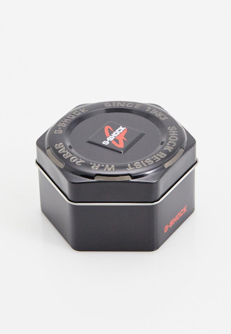 Мужские часы Casio GA-100L-1A: изображение 4