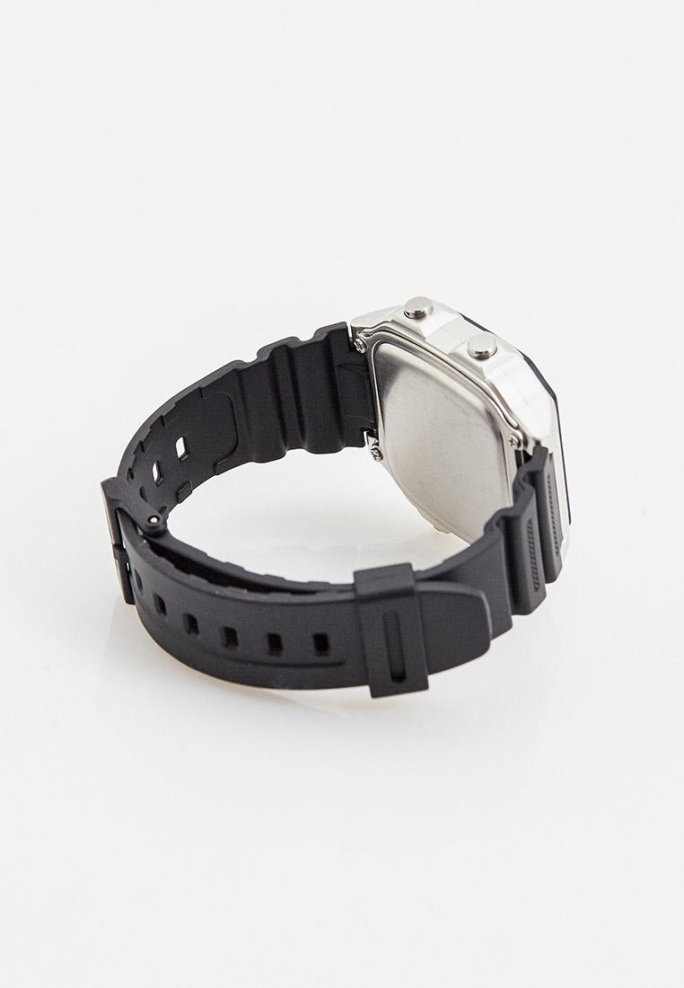 Мужские часы Casio AE-1200WH-1CVEF: изображение 2