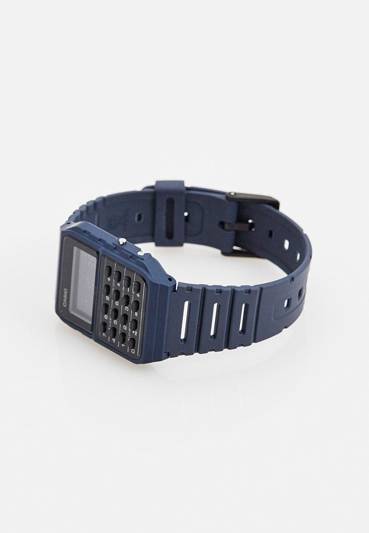 Мужские часы Casio CA-53WF-2BEF: изображение 3