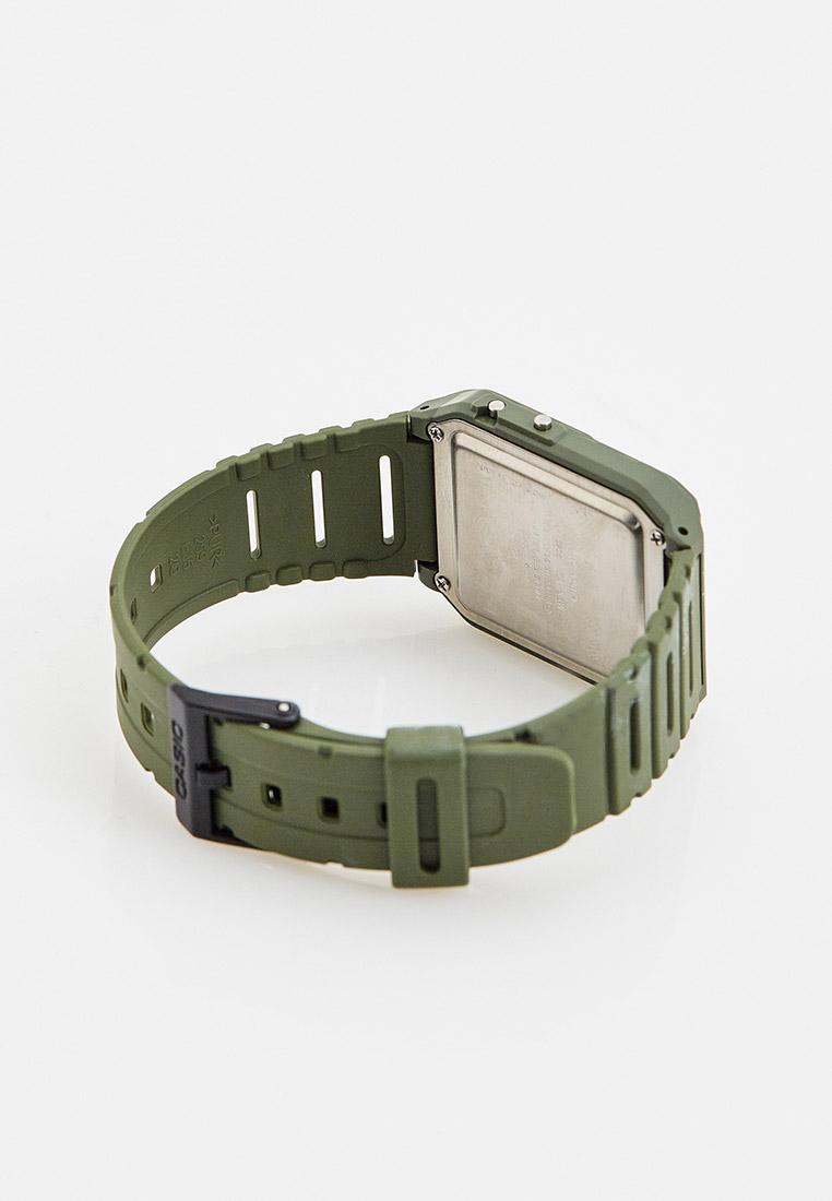 Мужские часы Casio CA-53WF-3BEF: изображение 2