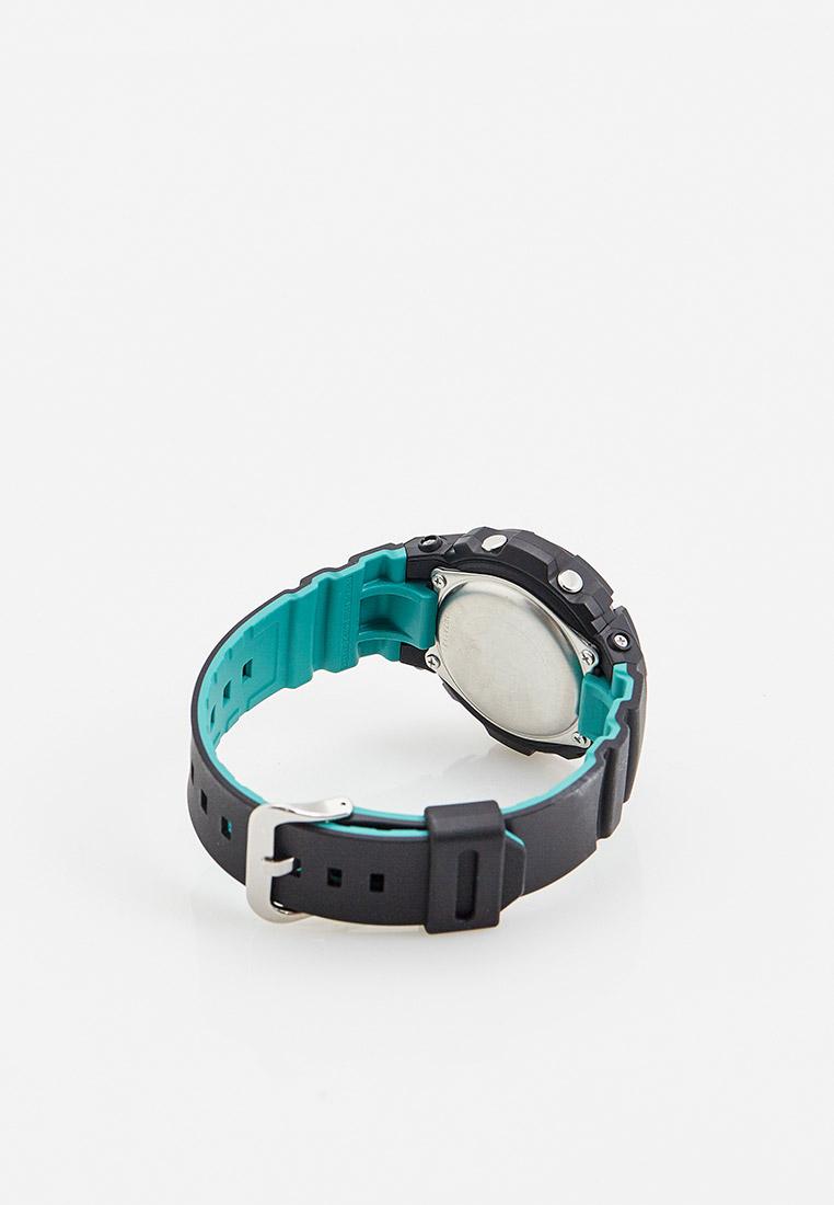 Мужские часы Casio AWG-M100SBL-1AER: изображение 2