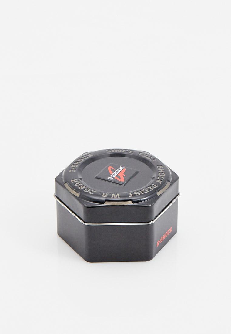 Мужские часы Casio DW-5600LS-2ER: изображение 4