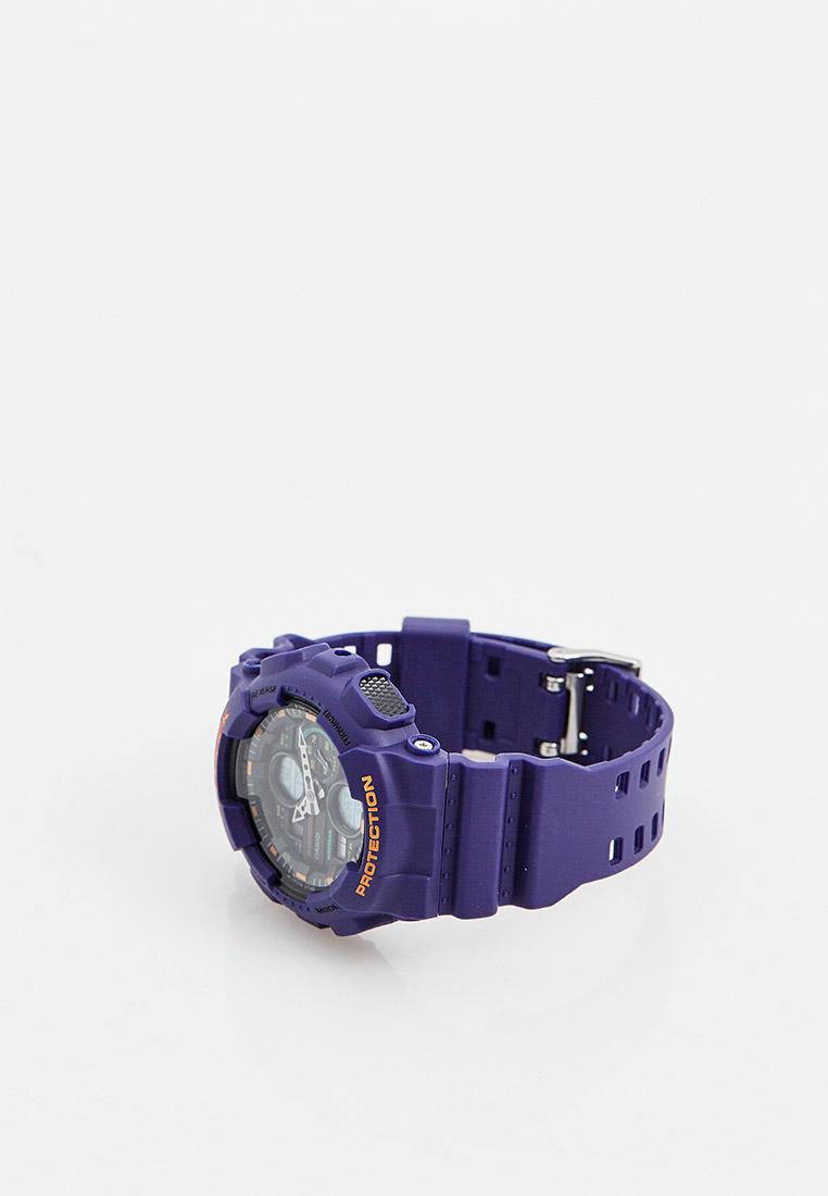 Мужские часы Casio GA-140-6AER: изображение 3
