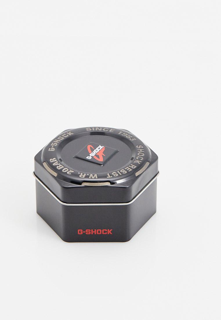 Мужские часы Casio GA-140-6AER: изображение 4