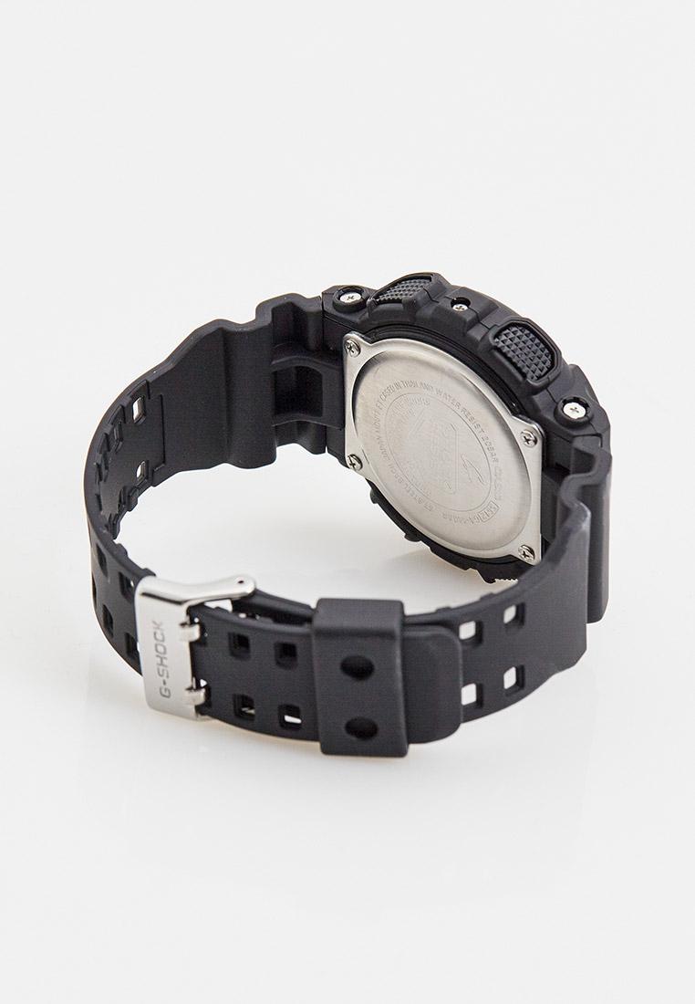 Мужские часы Casio GA-140AR-1AER: изображение 3