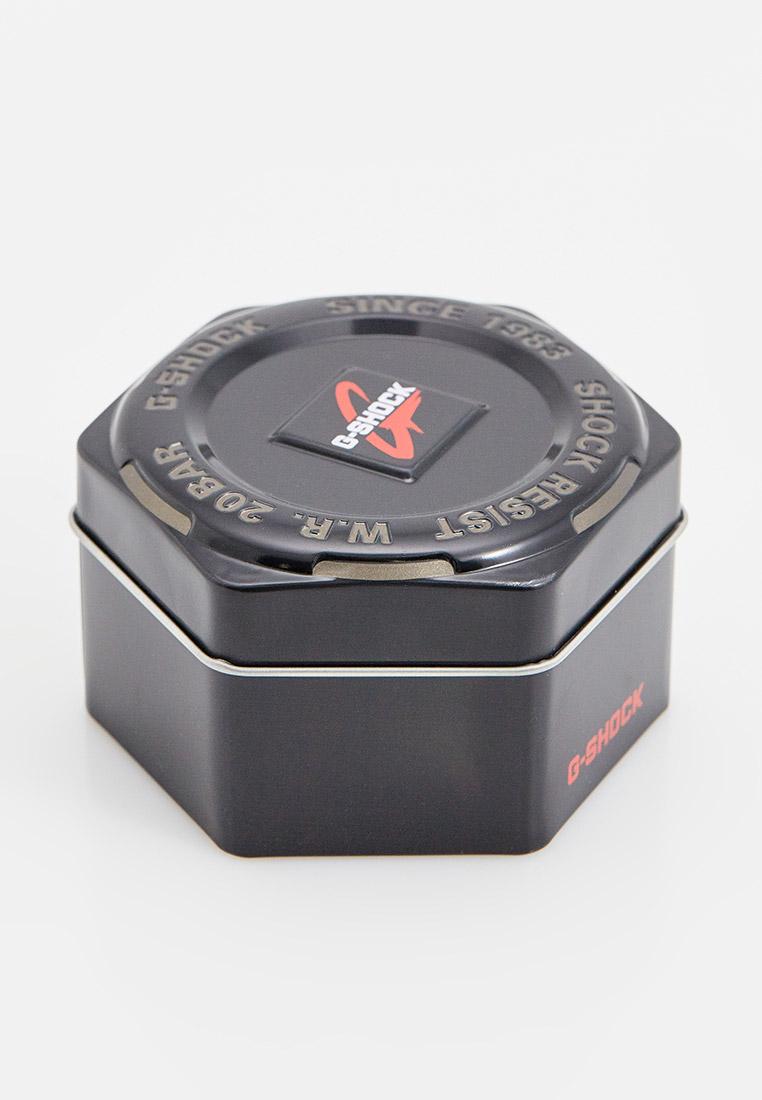 Мужские часы Casio GA-140AR-1AER: изображение 5