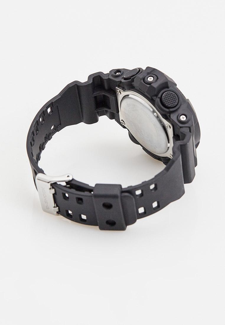 Мужские часы Casio GA-700BMC-1AER: изображение 2