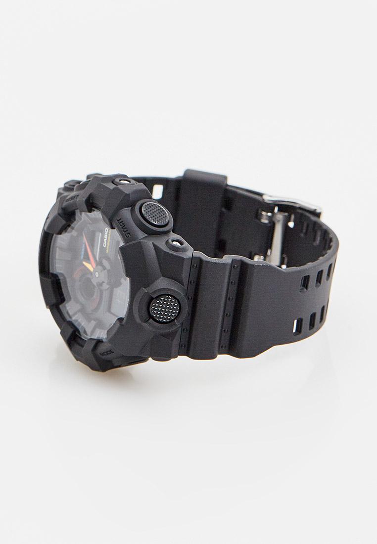 Мужские часы Casio GA-700BMC-1AER: изображение 3