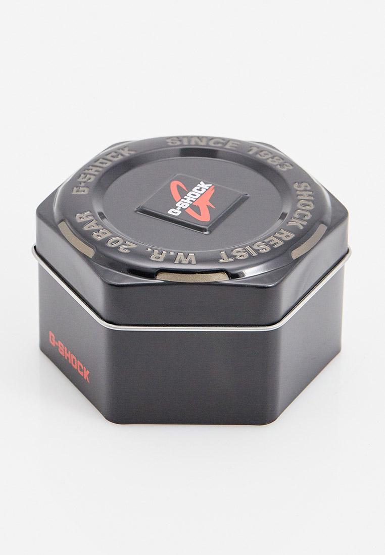Мужские часы Casio GA-700BMC-1AER: изображение 4