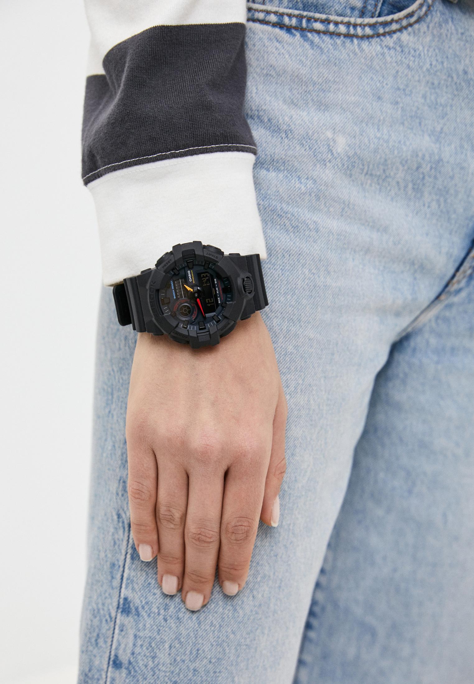 Мужские часы Casio GA-700BMC-1AER: изображение 5