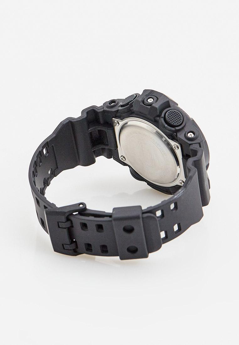 Мужские часы Casio GA-700DC-1AER: изображение 2