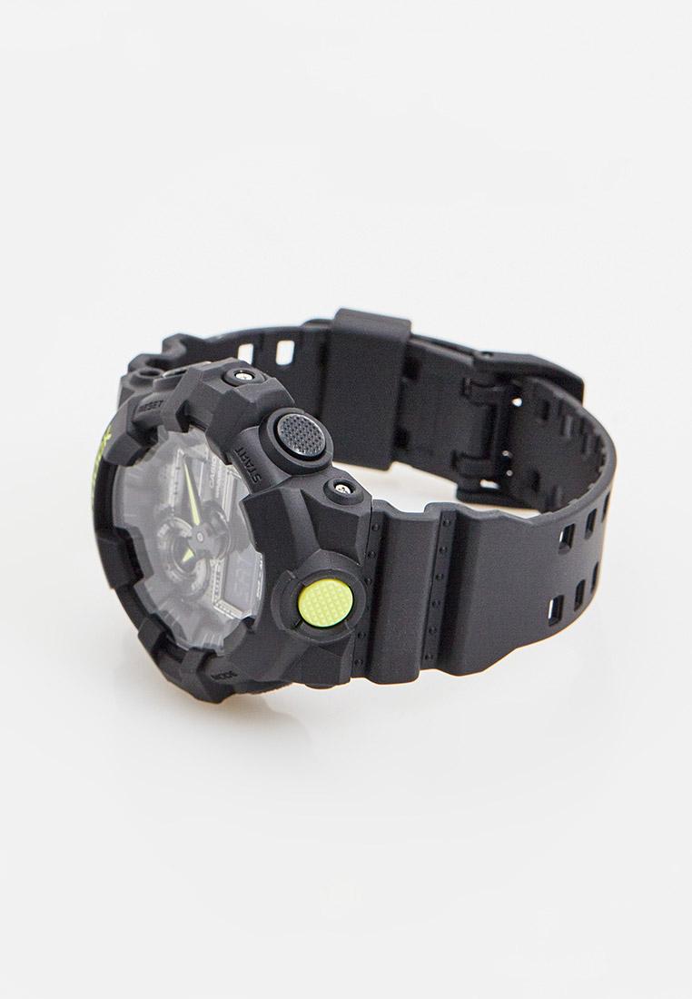 Мужские часы Casio GA-700DC-1AER: изображение 3