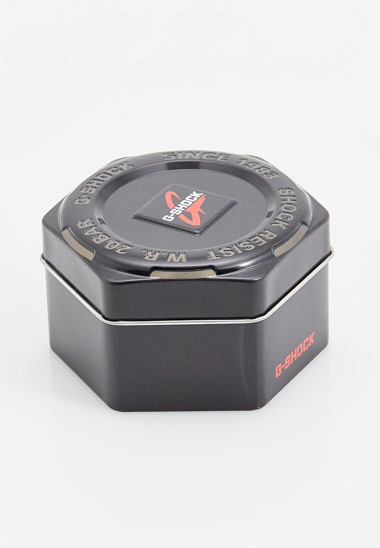 Мужские часы Casio GA-700DC-1AER: изображение 4