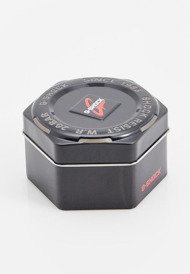 Мужские часы Casio GA-900A-1A9ER: изображение 4
