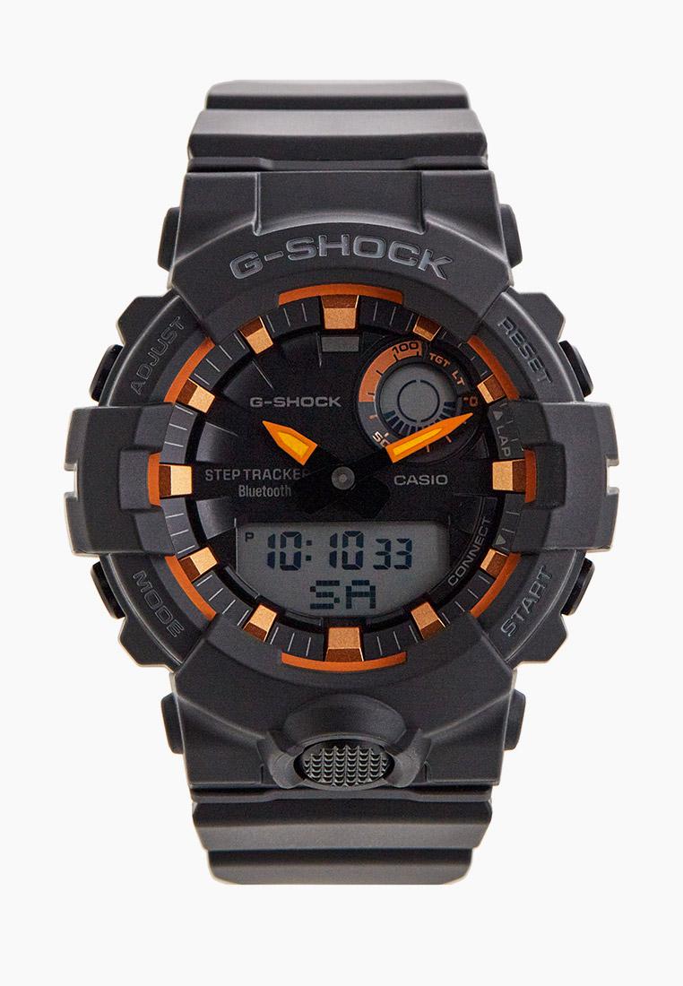 Мужские часы Casio GBA-800SF-1AER