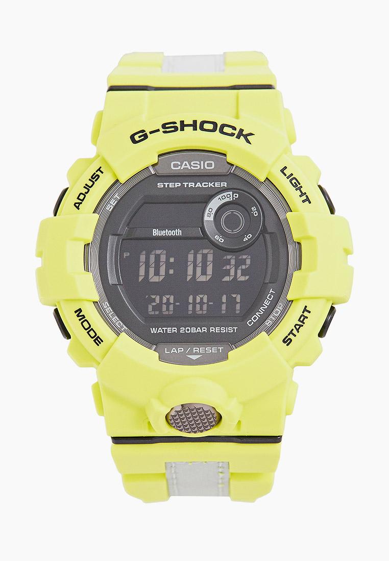 Мужские часы Casio GBD-800LU-9ER: изображение 1
