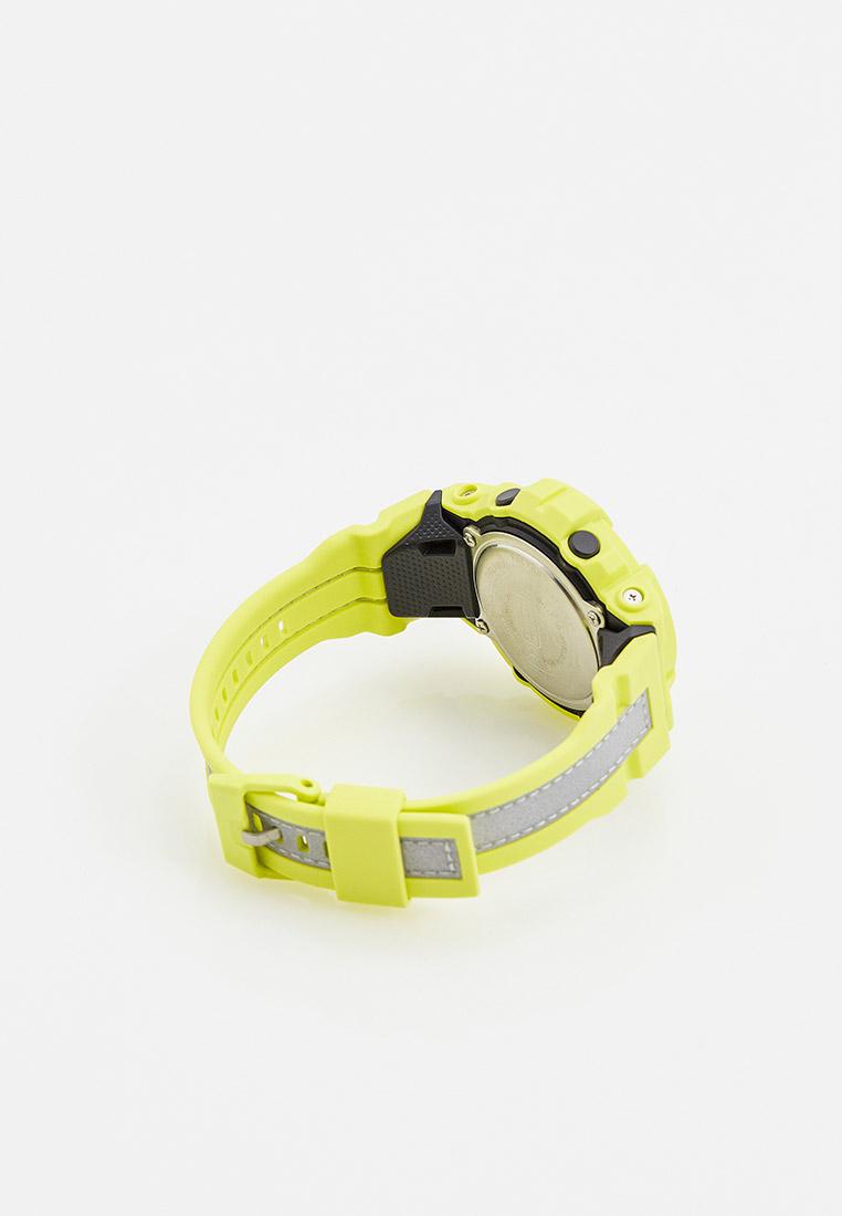 Мужские часы Casio GBD-800LU-9ER: изображение 2