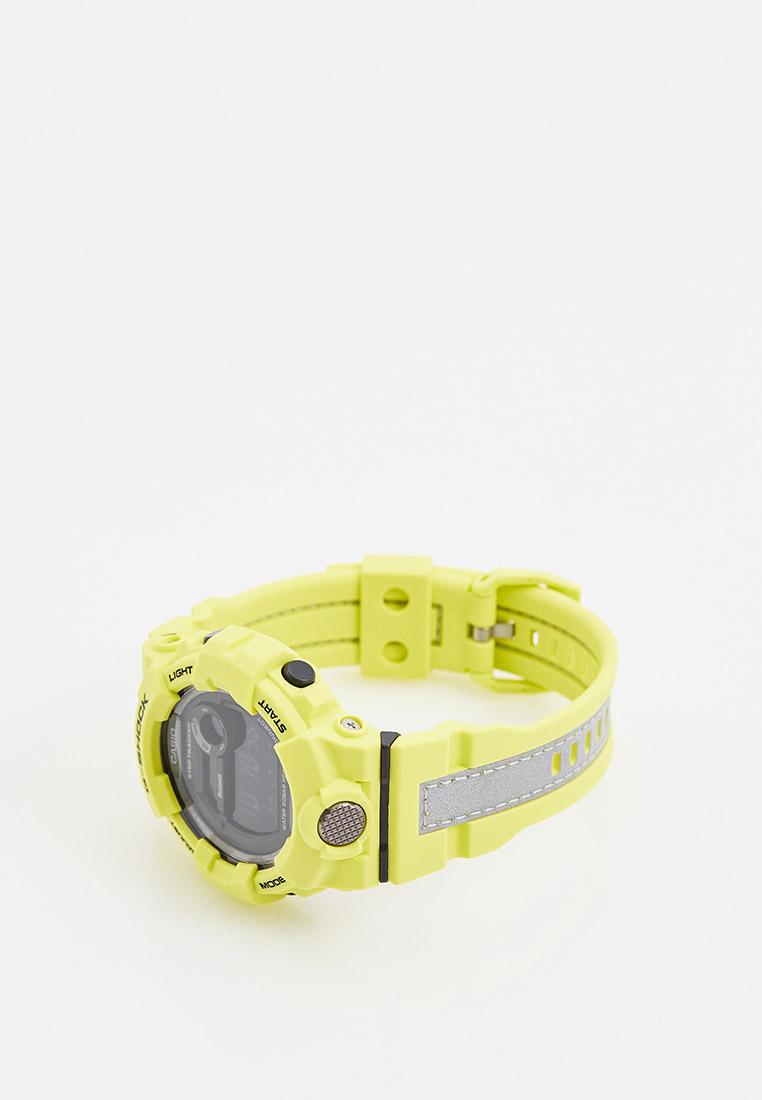 Мужские часы Casio GBD-800LU-9ER: изображение 3