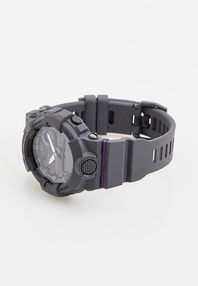 Мужские часы Casio GMA-B800-8AER: изображение 3