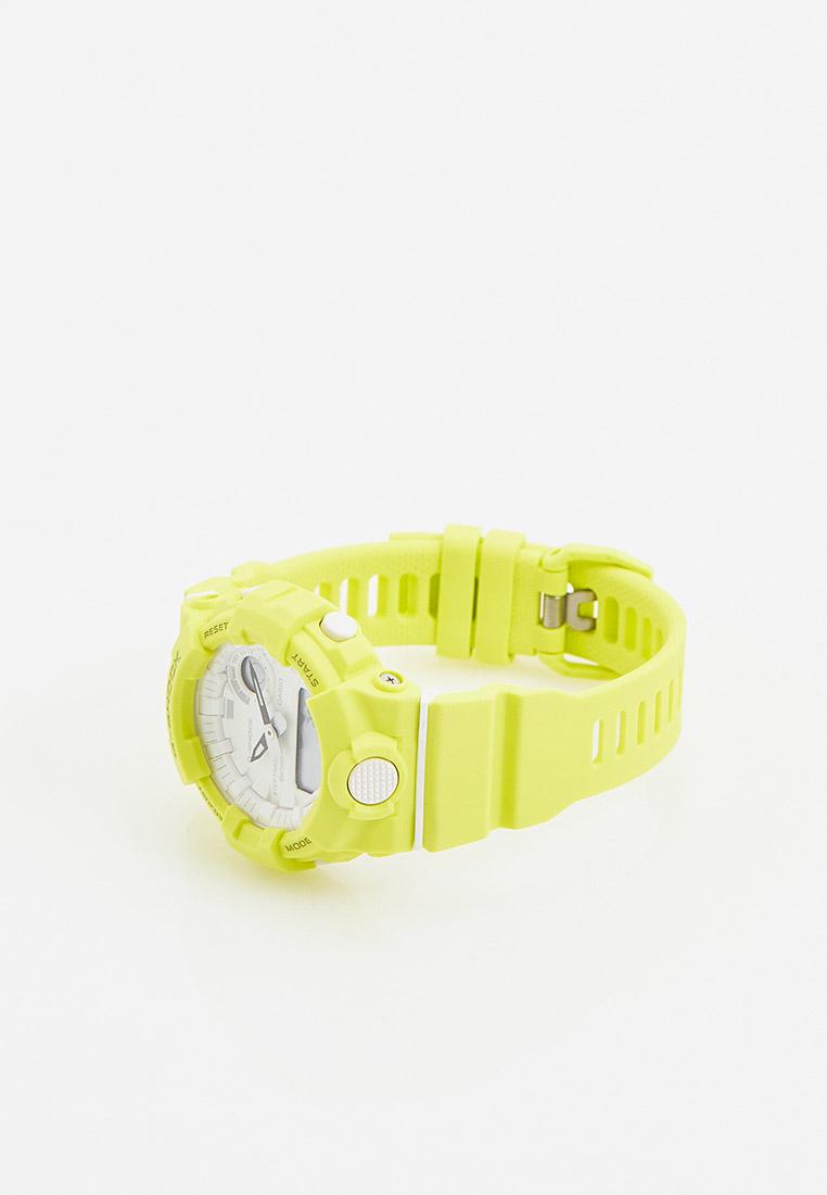 Мужские часы Casio GMA-B800-9AER: изображение 3